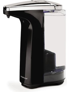 BAFX 12Oz Automatic Lotion Dispenser-automaticsoapdispenser.co