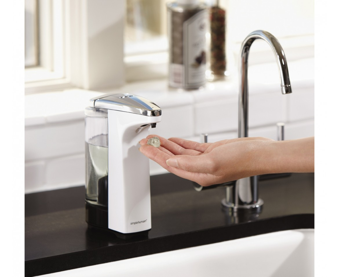 Best Kitchen Counter Soap Dispenser