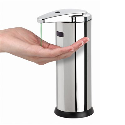Best Touchless Hand Soap Dispenser