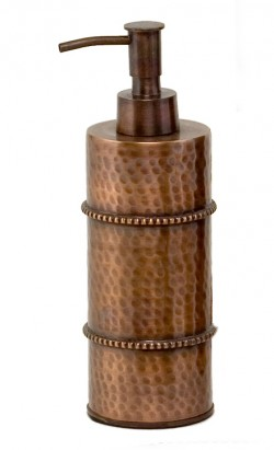 Best Copper Soap Dispenser